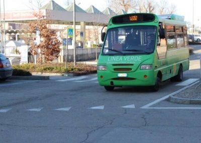 Alba: l'Amministrazione comunale ha incontrato il consorzio Granda Bus e una delegazione di autisti delle linee cittadine.