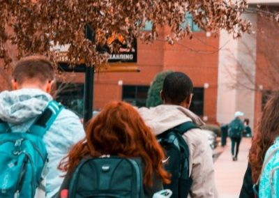 Prevenzione Covid-19 tra gli alunni